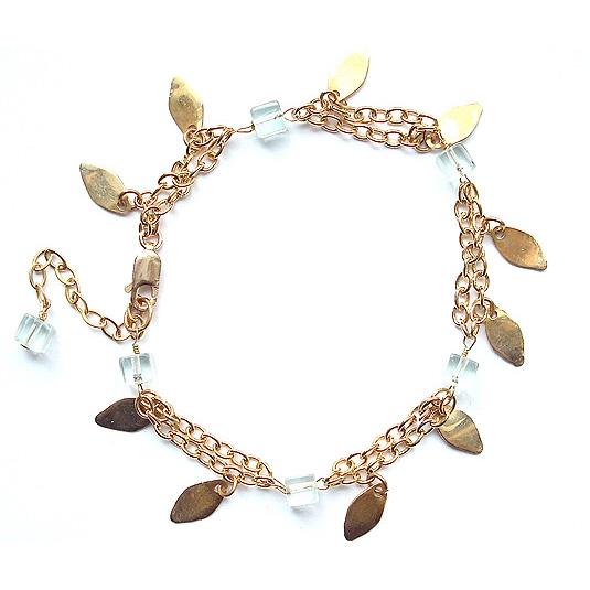 Green Florite Bracelet