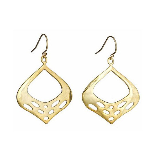 Egyptian Style Earrings