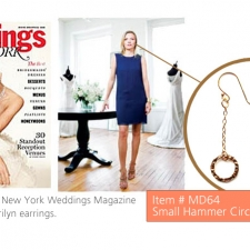 New York Weddings Magazine