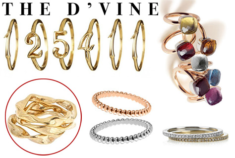 The D'Vine