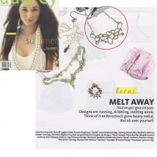 Audrey Magazine