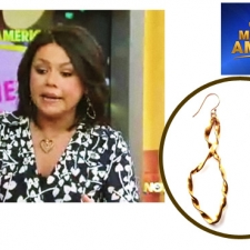 Rachael Ray on Good Morning America