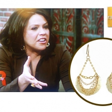 Rachael Ray on The Rachael Ray Show